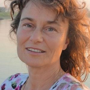 Therapeut Pieternel